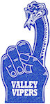 20 inch Viper Hand